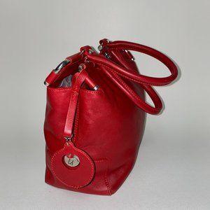 LAMARTHE leather bag Paris